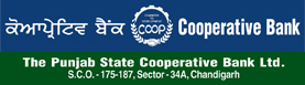 Punjab State Cooperative  Bank Ltd.